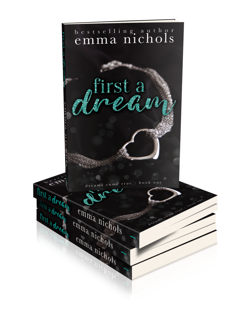 First a Dream 3D-Bundle